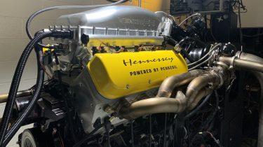 Hennessey Venom F5 Fury