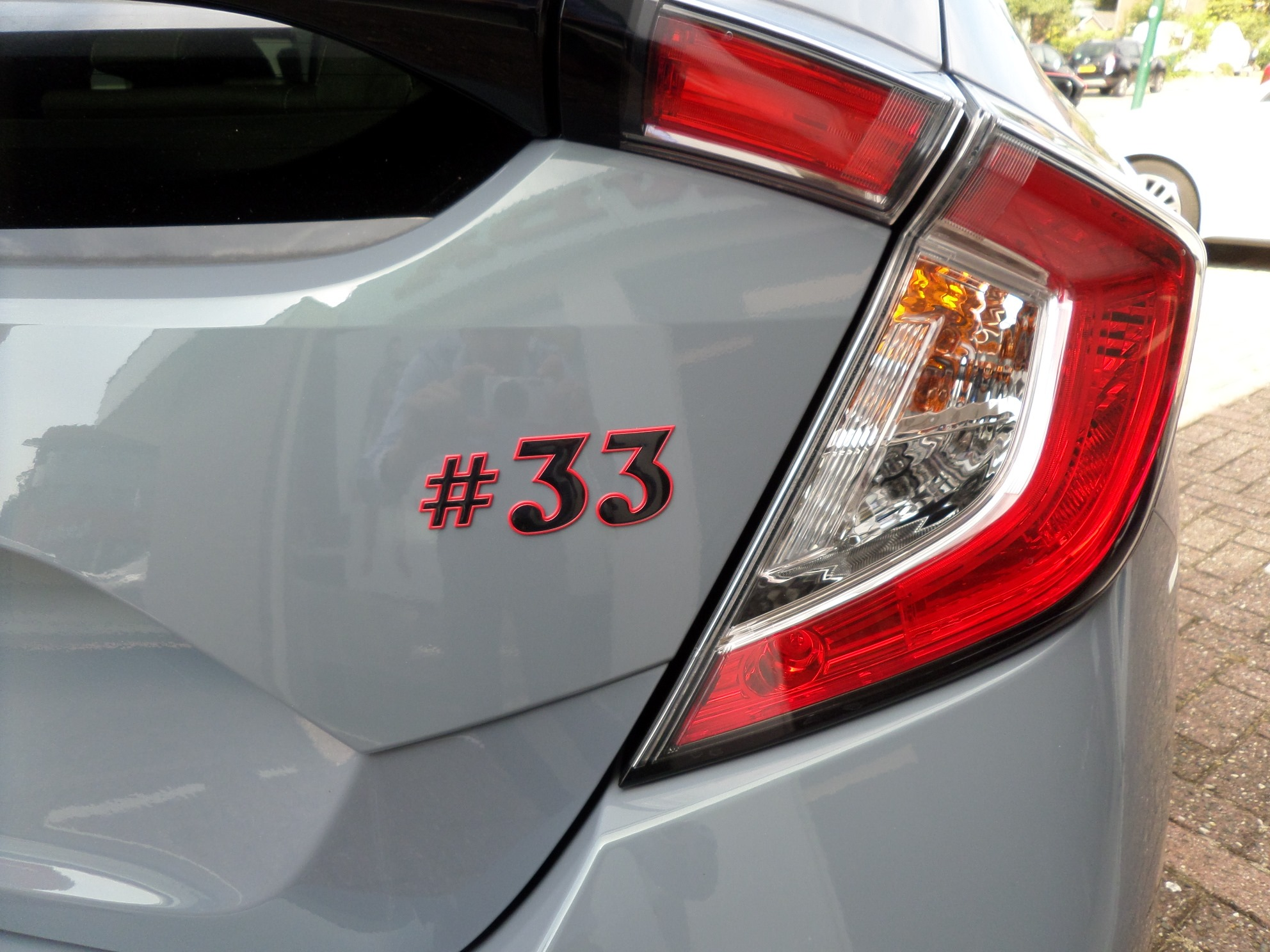 Honda Civic #33