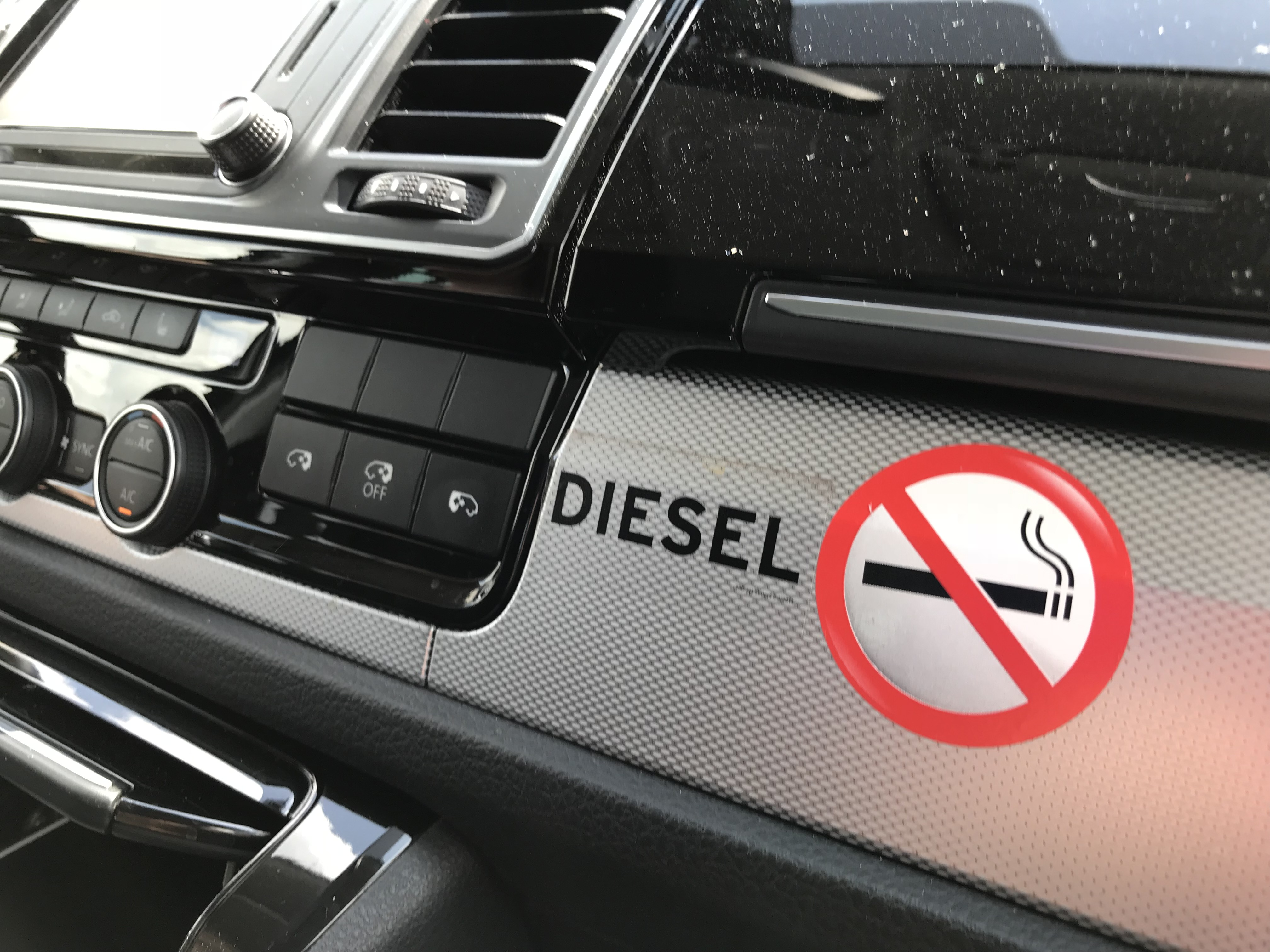 Volkswagen Transporter diesel IMG_2374