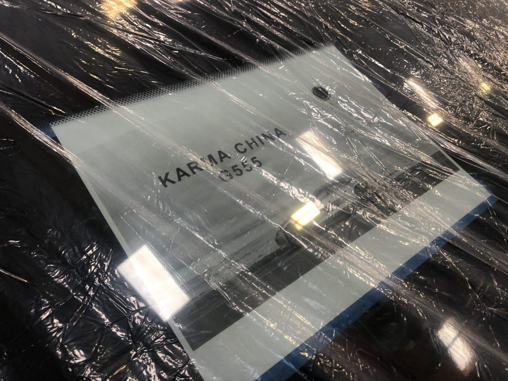 Karma exporteert naar Zuid-Amerika, Europa en Azie.