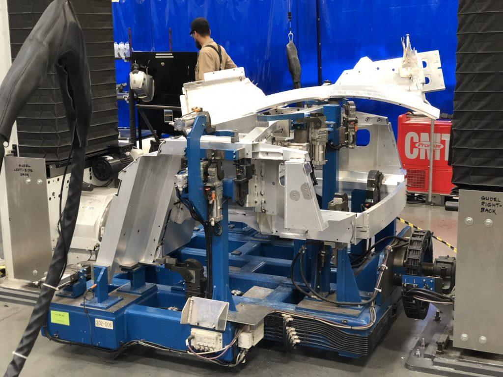 De Karma Revero beschikt over een aluminium frame