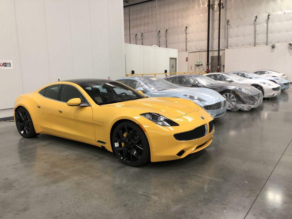 De gele kleur is niet voor Europa beschikbaar. Het was een limited edition voor de Amerikaanse markt.