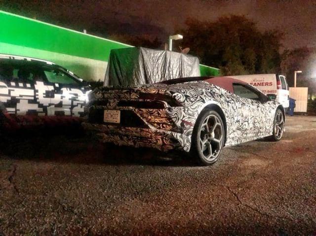 Lamborghini Huracan - Lamborghini Talk
