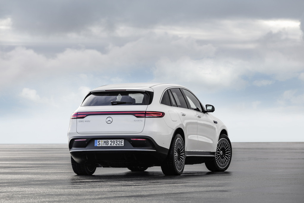 Mercedes-Benz EQC 2019 foto officieel 016