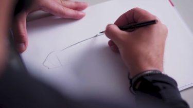 mercedes silver arrow concept