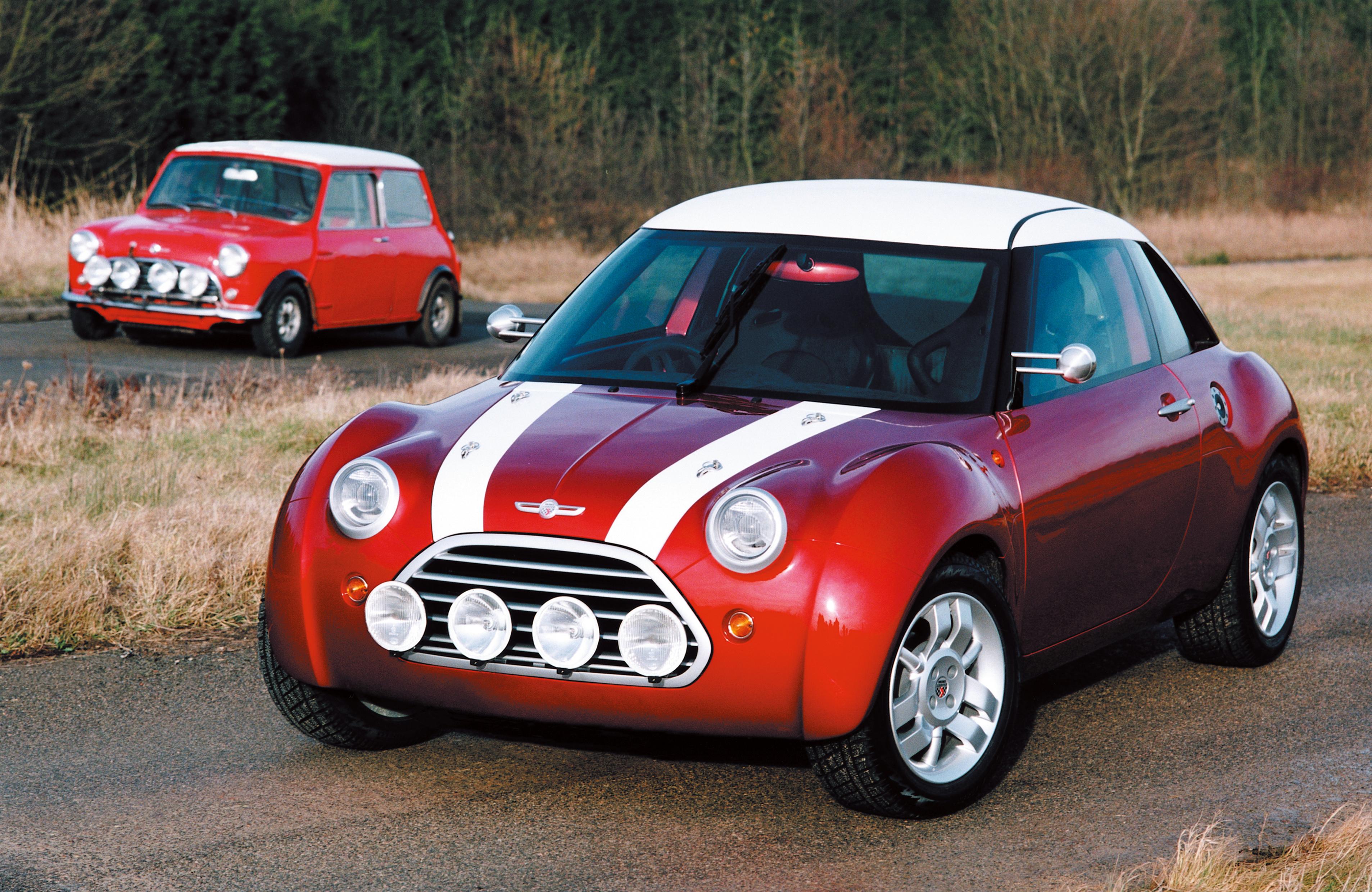 Mini ACV30