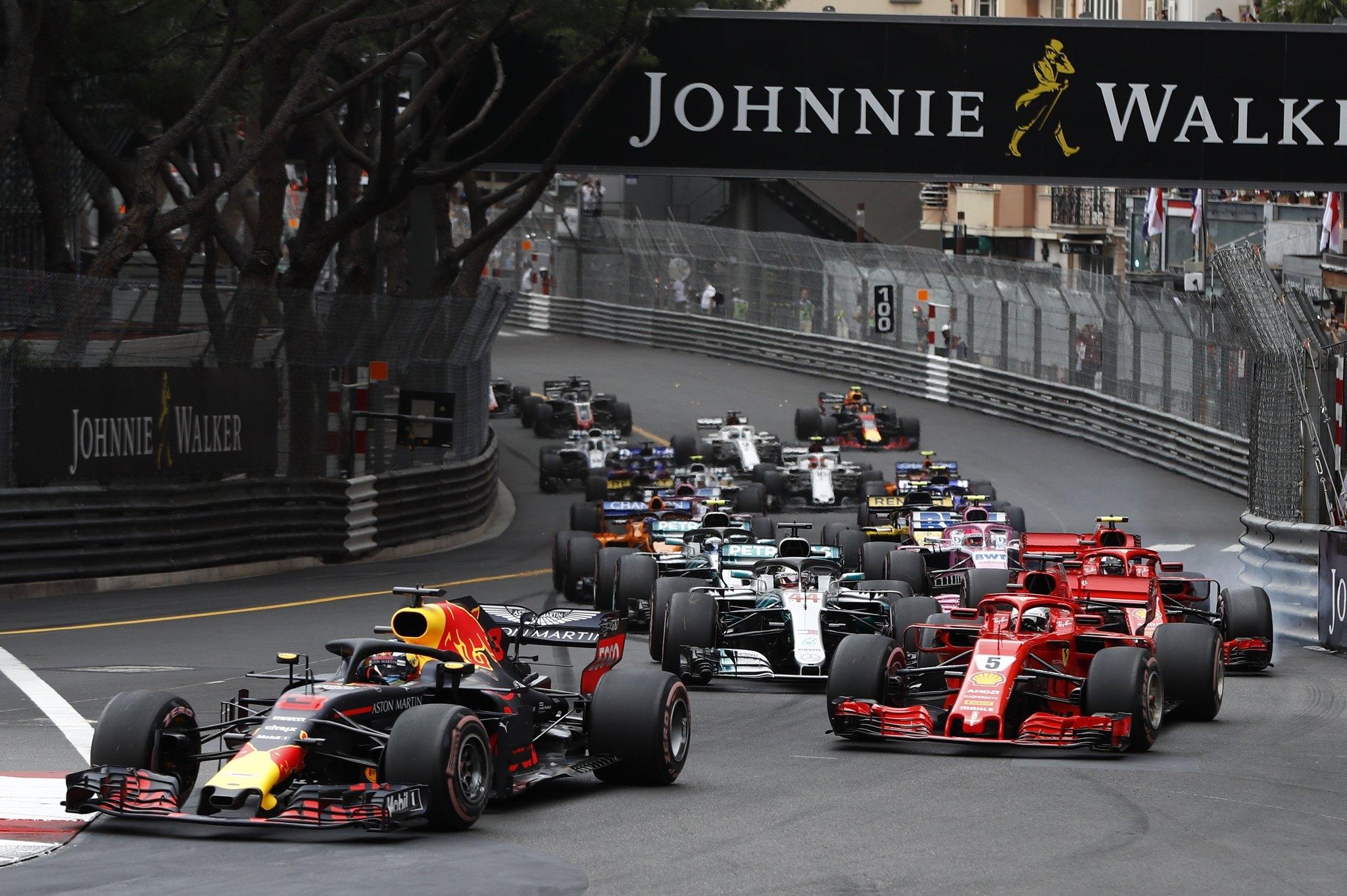 F1 Quiz Grand Prix Monaco