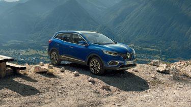 Renault Kadjar 2019 1