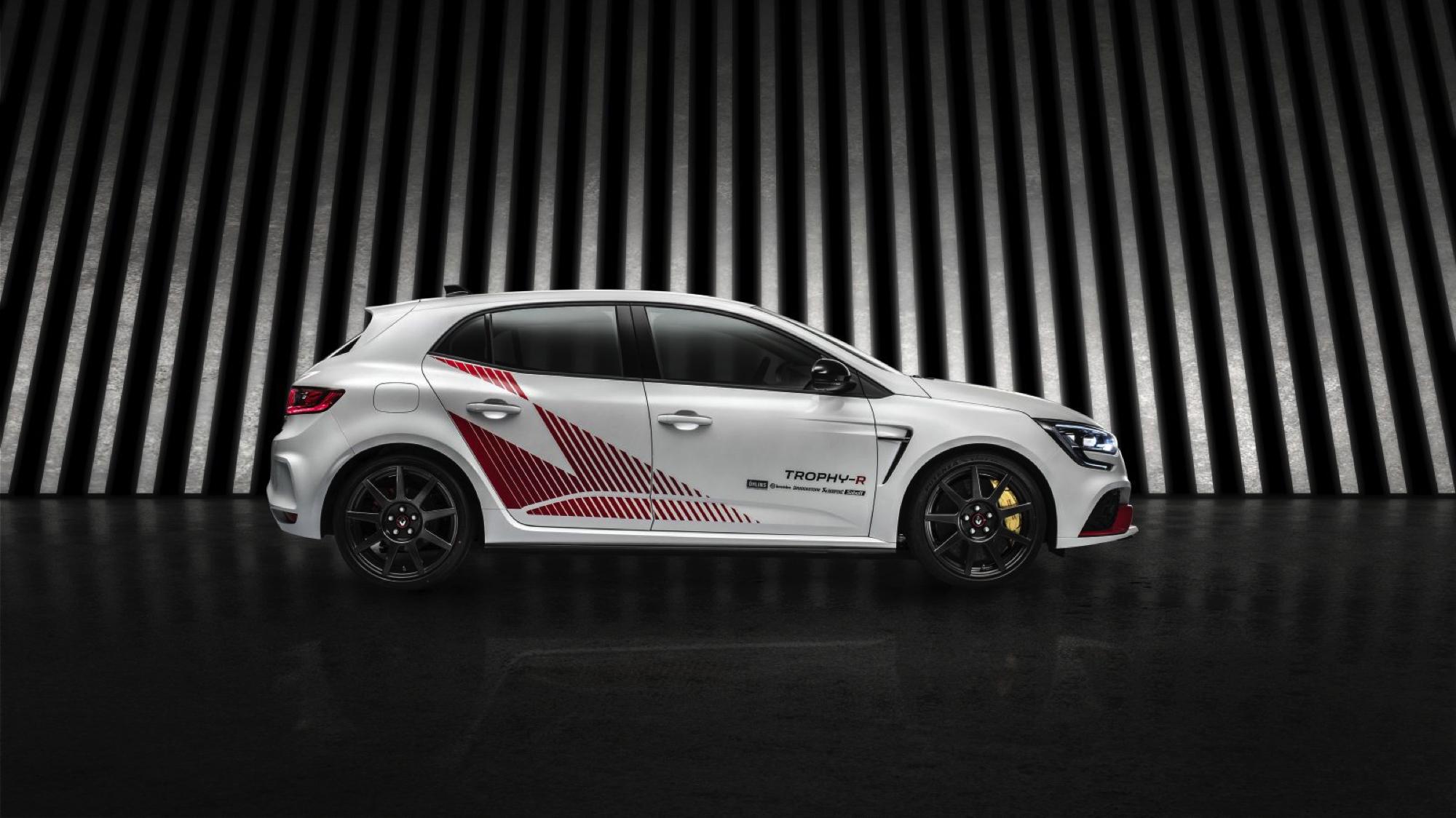 Renault Megane Trophy-R