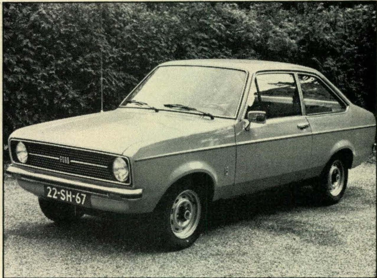 Een gewone 1300 L