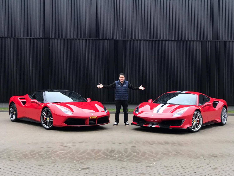 Sjoerd Ferrari