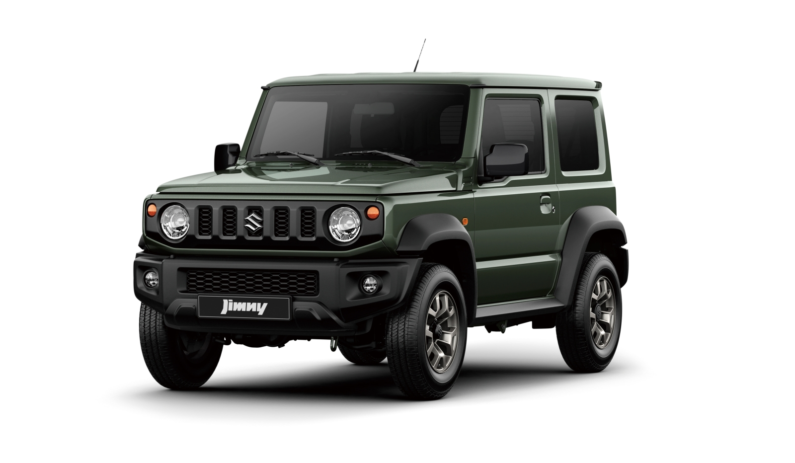 Suzuki Jimny - Select