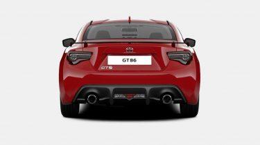 Toyota GT86 duik in de prijslijst 12