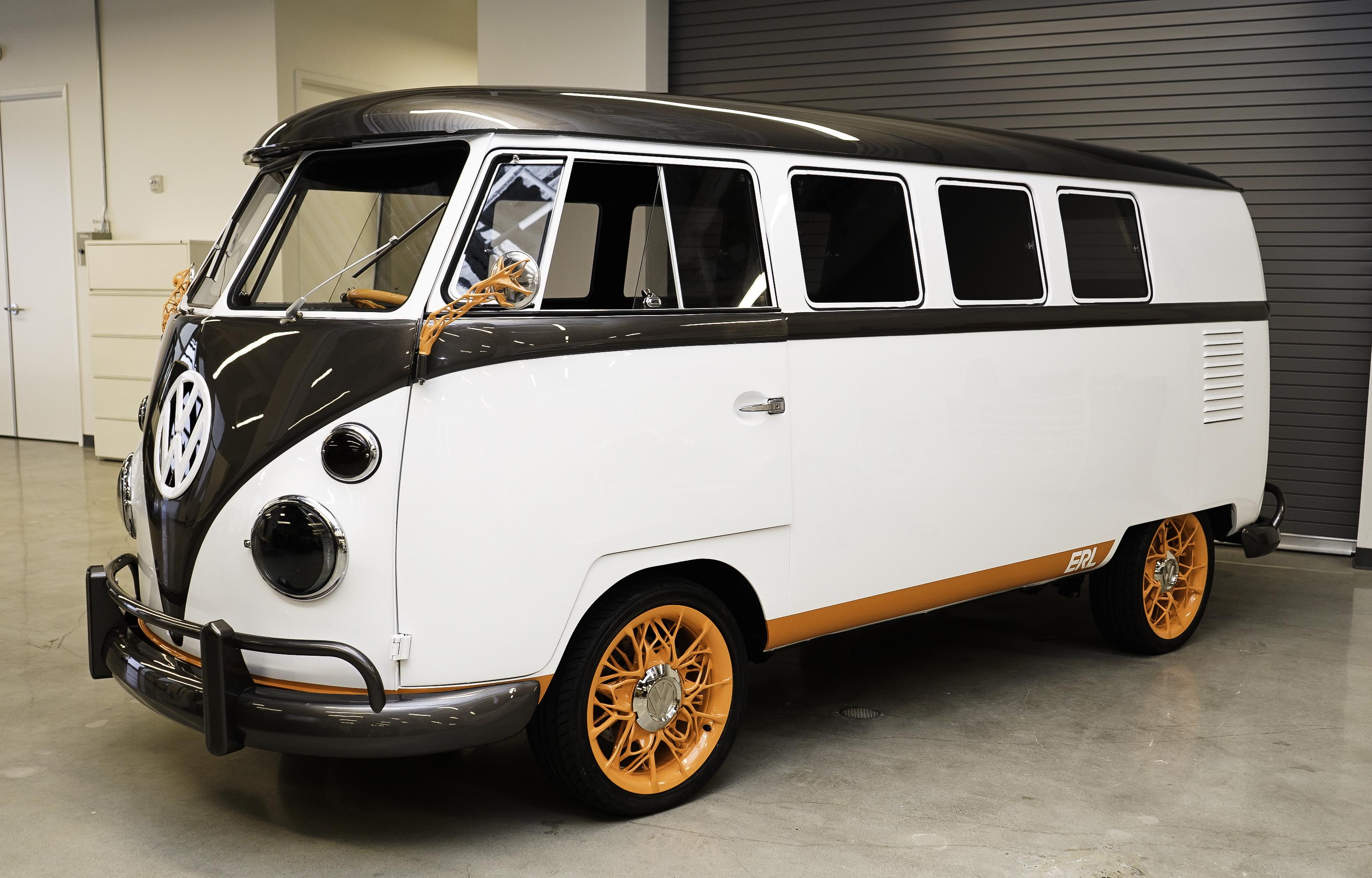 Volkswagen Type 20 Concept