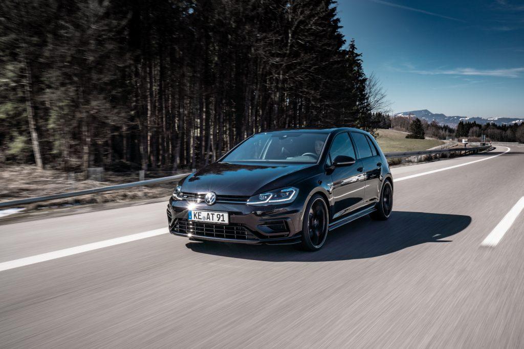 Volkswagen Golf R Abt Sportsline