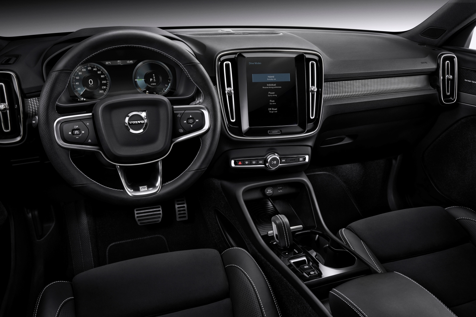 Volvo XC40 T5 Twin Engine 3