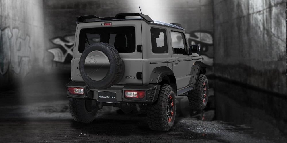 WALD Suzuki Jimny